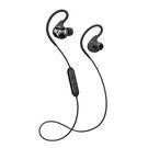 JLab Epic 2 藍牙運動耳機 黑色