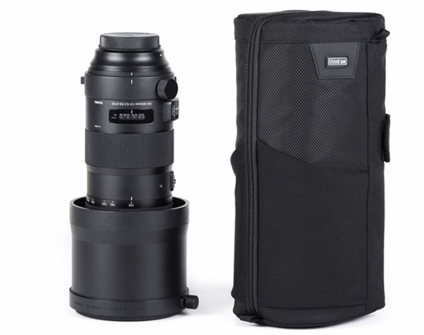 【創意坦克】thinkTank Lens Changer 150-600 V3.0 鏡頭袋 TTP700058 (Y42)