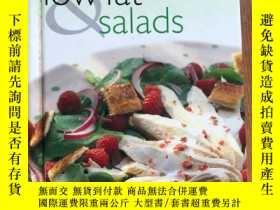 二手書博民逛書店low罕見fat saladsY266787 phis is a paragon book phis is a