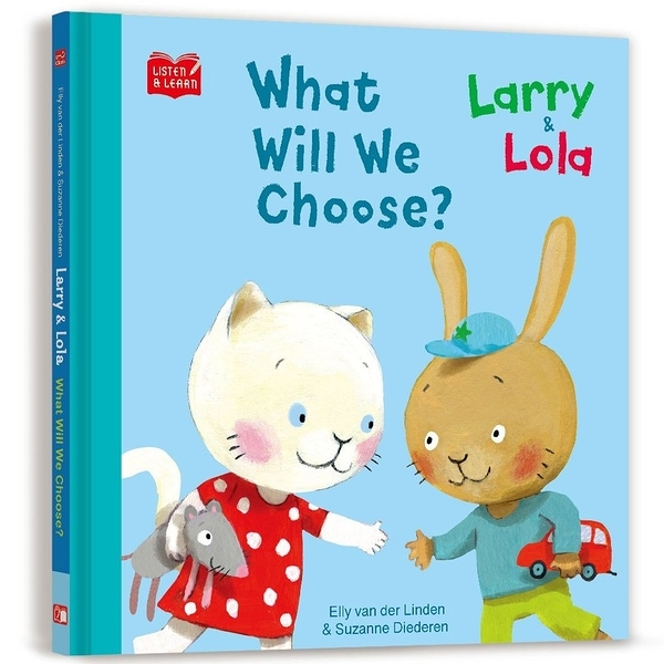 Larry & Lola. What Will We Choose?
