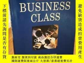 二手書博民逛書店Business罕見Class (Business Englis