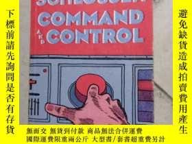 二手書博民逛書店Eric罕見sohlosser command and controlY270763