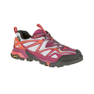 [Merrell] 女 CAPRA SPORT GORE-TEX® 多功能健行鞋 紅/灰 (ML35404) 秀山莊戶外用品旗艦店