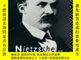 二手書博民逛書店Nietzsche罕見And Modern German ThoughtY256260 Ansell-pear