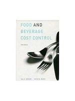 二手書博民逛書店 《Food and Beverage Cost Control》 R2Y ISBN:0470251387│LeaR.Dopson