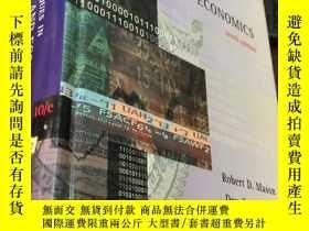 二手書博民逛書店STATISTICAL罕見TECHNIQUES IN BUSINESS AND ECONOMICS (tenth