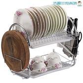 碗架瀝水架籃家用品廚房置物架洛麗的雜貨鋪