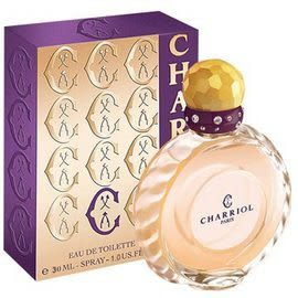 Charriol Eau de Toilette Spray 夏利豪同名女性淡香水 30ml