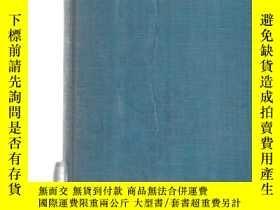 二手書博民逛書店金屬參考總集Metals罕見Reference Book 第二卷