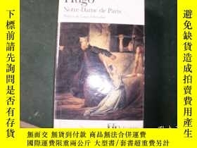 二手書博民逛書店NOTRE-DAME罕見DE PARIS 1482【013】Y289578 VICTOR HUGO GALLI