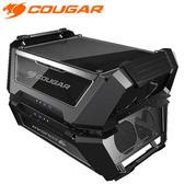 【客訂商品請先詢問】 COUGAR 美洲獅 GEMINI X 雙系統電競機箱 電競機殼