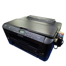 【加裝連續供墨系統 寫真型】EPSON WorkForce WF-7211 網路高速A3+設計專用印表機