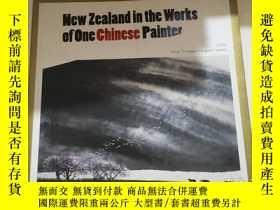 二手書博民逛書店new罕見zealand in the works of one