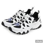 Skechers 男 DLITES 2   慢跑鞋 - 52690WBK