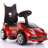 兒童電動車四輪遙控玩具車可坐人 聖誕禮物jy【快速出貨八折搶購】