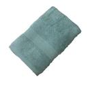 葡萄牙進口浴巾70x140cm 素色綠