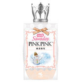 香花蕾PINK PINK芳香劑-輕柔粉雪【愛買】