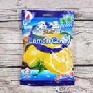 BF薄荷岩鹽檸檬糖138g【0216零食...