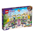 41450【LEGO 樂高積木】Friends 姊妹淘系列 - 心湖城購物中心