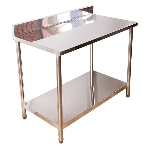不鏽鋼流理台 [平台/長100cm]【JL精品工坊】流理台 工作台 料理台 廚房層架