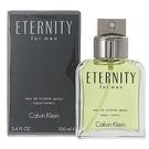 Calvin Klein Eternity 永恆男性淡香水 100ml【七三七香水精品坊】