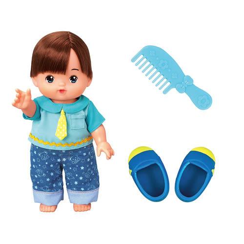 小美樂娃娃 新男生好朋友_PL51334