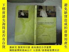 二手書博民逛書店LETTER罕見FROM AN UNKNOWN WOMAN 一位陌生女子的來信Y261116