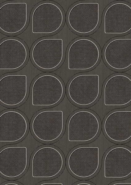 編織紋 藤編織圖案 木紋壁紙 仿真 荷蘭壁紙 5色可選 NLXL CANE WEBBING / VOS-13