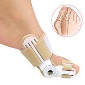 腳趾矯正器  拇指外翻矯正器日夜用重疊腳趾大腳骨糾正器大腳指變形指矯型   居優佳品