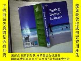 二手書博民逛書店Perth罕見& Western Australia (01)Y