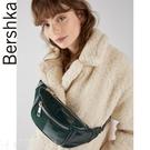 胸包 Bershka女士  新款歐美時尚...