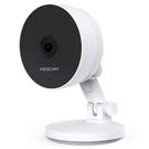 Foscam C2M 1080P 無線 IP CAM 網路攝影機 白色