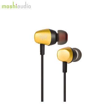 Moshi Mythro - satin gold迷灼入耳式耳機 緞金