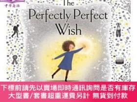 二手書博民逛書店罕見原版 Jessica Courtney-Tickle:完美的許願 Wish 故事 3~6Y454646 J