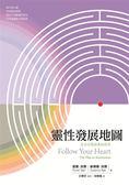 (二手書)靈性發展地圖:走出自我探索的迷宮