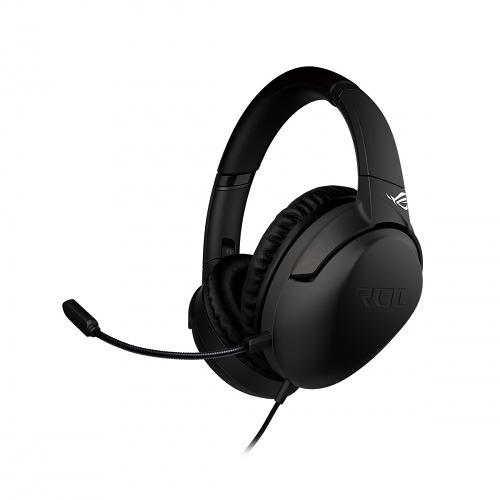 ASUS 華碩 ROG STRIX GO CORE 有線 電競耳麥 3.5mm