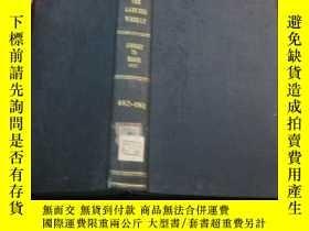 二手書博民逛書店稀見《銀行週報》罕見民國十六年版 第十一卷第一號到第十一號.總第