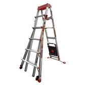 Little Giant小巨人工程步梯6~10呎 (A字梯)