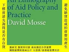 二手書博民逛書店Cultivating罕見DevelopmentY256260 David Mosse Pluto Press