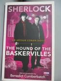 【書寶二手書T5/原文小說_NCY】Sherlock: The Hound of the Baskervilles_Ar