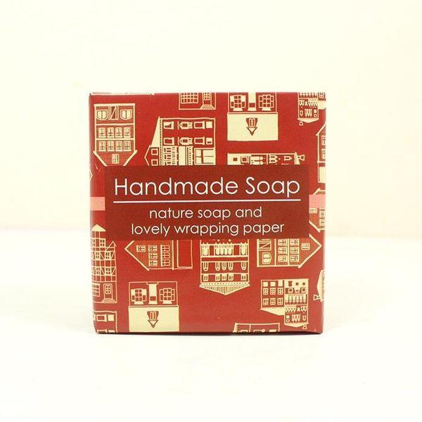 【香草工房】皂彩紙~溫暖的家20張/包