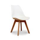 【多瓦娜】捷琳舒適DIY熱賣造型皮餐椅-四色-PC-1224