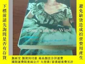 二手書博民逛書店Gone罕見with the wind 飄 (上下)Y31474