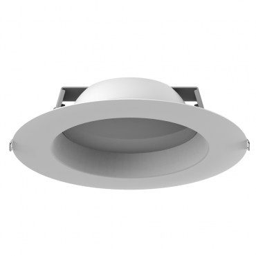 特力屋 PRO特選 6吋LED嵌燈-黃(14W)