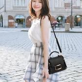 上新小包包女包新款潮森系單肩斜挎包時尚韓版百搭女士手提包 晴天時尚館