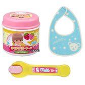 《 日本小美樂 》小美樂配件 -嬰兒食品組╭★ JOYBUS玩具百貨