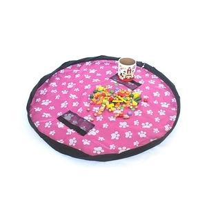 【SAFEBET】玩具收納袋(SFB-TIT)粉色