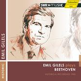 【停看聽音響唱片】【CD】貝多芬鋼琴奏鳴曲作品10, 79, 81a、英雄變奏曲