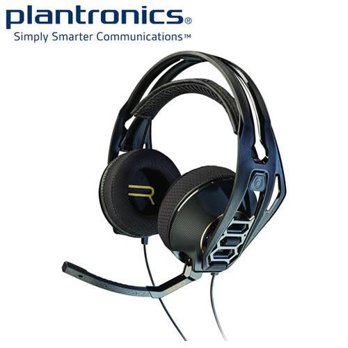 【公司貨-非平輸】Plantronics 繽特力 RIG 500 HD 遊戲電競耳機麥克風