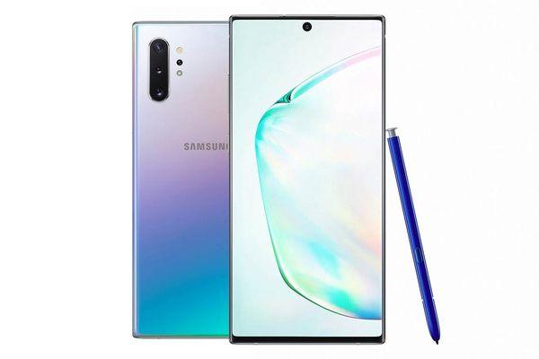 三星 Note10+ / Samsung Note 10+  4G LTE 6.8吋 雙卡雙待 / 一次付清